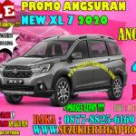 Harga dan Promo Terbaru Suzuki XL 7 Jabodetabek -Ser April 2020