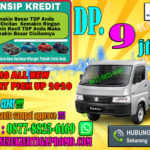 PROMO NEW CARRY DP.9 JTAN
