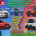 PROMO SUZUKI NEW NORMAL 2020
