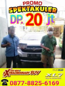 promo xl7 2020
