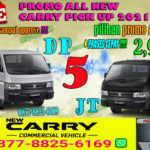 promo carry pick 2021 terbaru