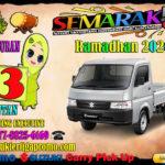 promo carry pick up bulan ramadhan 2020
