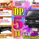 promo carry free acesoris 2021